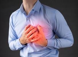 Ağciyər arteriyasının qapaq çatışmazlığının əlamətləri