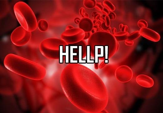 HELLP sindromu nədir?