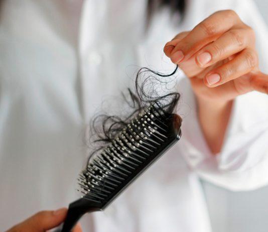 saç tökülməsinin müalicəsi