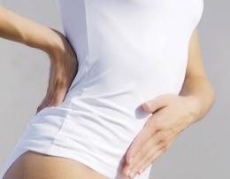 Qadınlarda xroniki çanaq ağrısı sindromunun əlamətləri