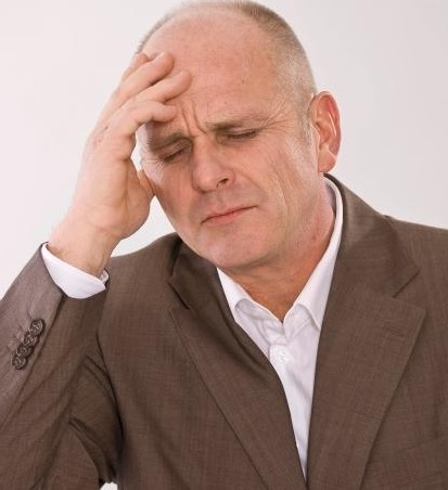 Sinus düyününün zəifliyi sindromunun əlamətləri