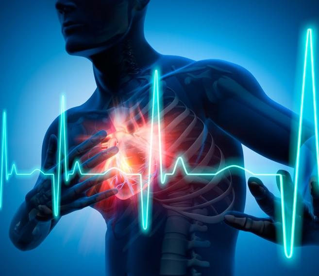 Ağciyər arteriyası dəliyinin stenozunun əlamətləri