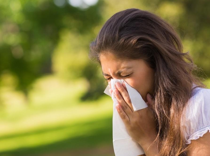 allergik rinokonyunktivit nədir?