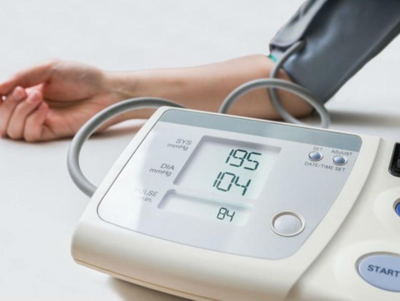arterial hipertenziya nədir?