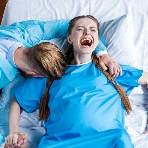 Doğuş fəaliyyətinin anomaliyalarının səbəbləri