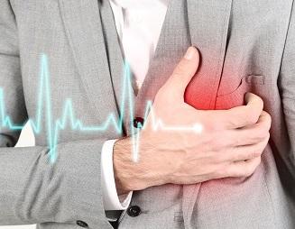 Döş aortasının enən hissəsinin anevrizmasının əlamətləri