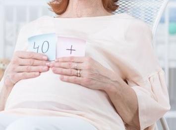 gecikmiş hamiləlik nədir?