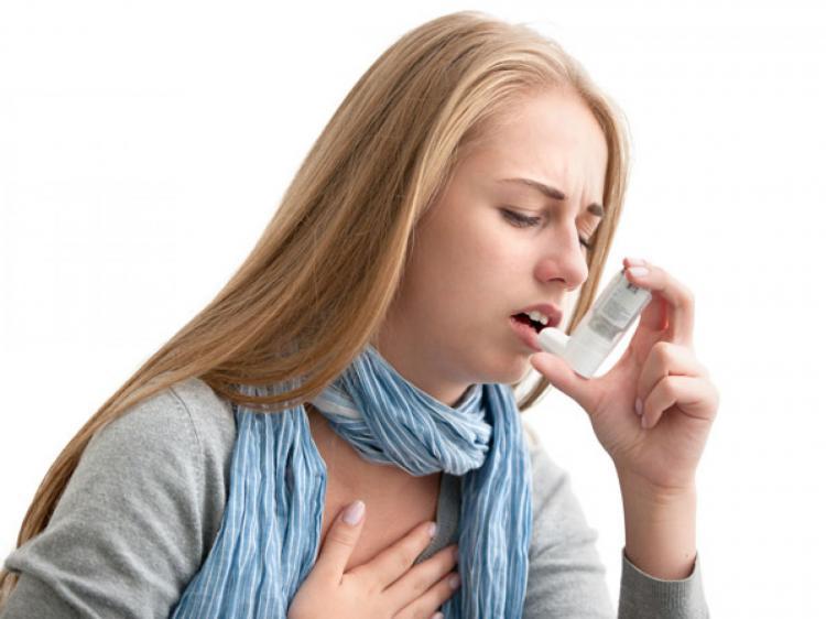 Hamilələrdə bronxial astmanın əlamətləri