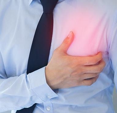 İnfeksion-allergik miokarditin əlamətləri