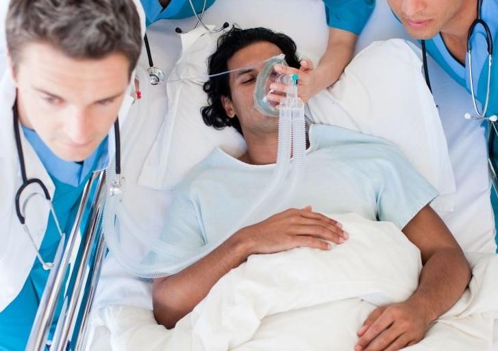 Kardiogen şokun səbəbləri