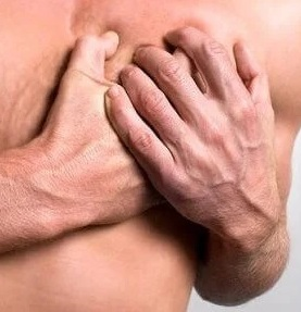 Postinfarkt sindromun əlamətləri