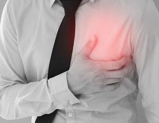 Postinfarkt stenokardiyanın əlamətləri