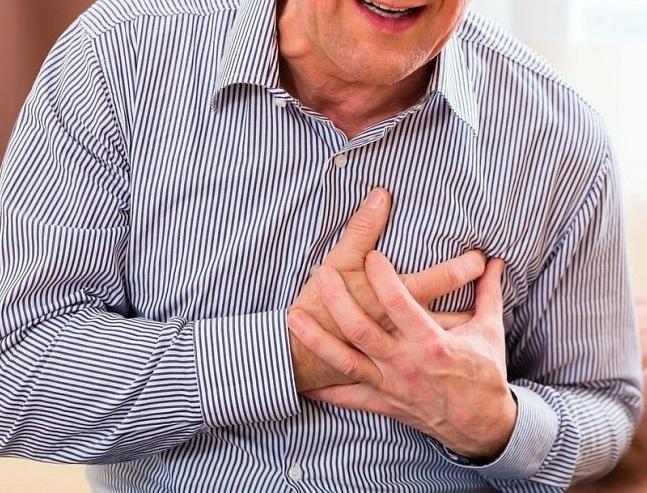 Ürək anevrizmasının əlamətləri
