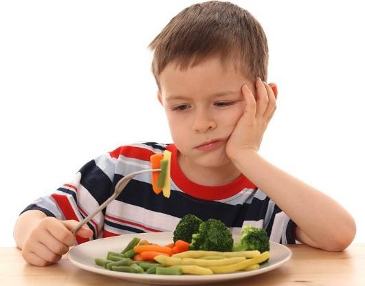 uşaqlarda dəmir defisitli anemiya