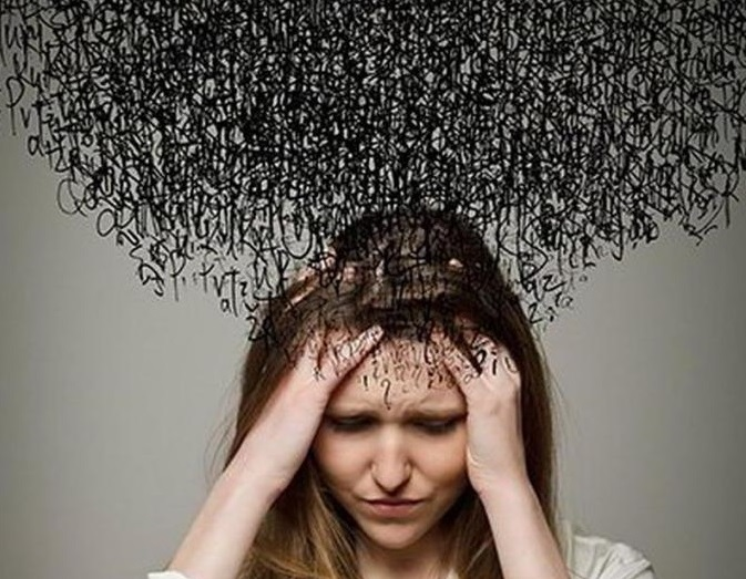 nevrozun əlamətləri