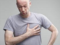 Sinə ağrısının səbəbləri